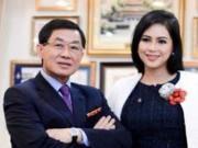 """Mẹ chồng  """" ngọc nữ """"  Tăng Thanh Hà vụt trở thành đại gia triệu phú"""