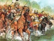Vị vua lừng lẫy chinh phục hơn 5 triệu km2 trên 3 châu lục