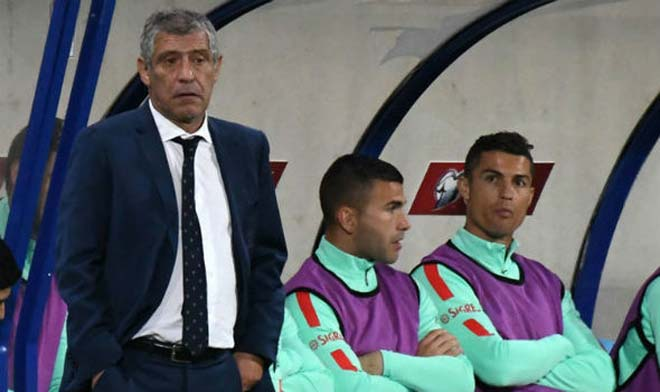 Bồ Đào Nha trước ngưỡng cửa World Cup: Ronaldo dè chừng song sát 500 tỷ đồng - 1