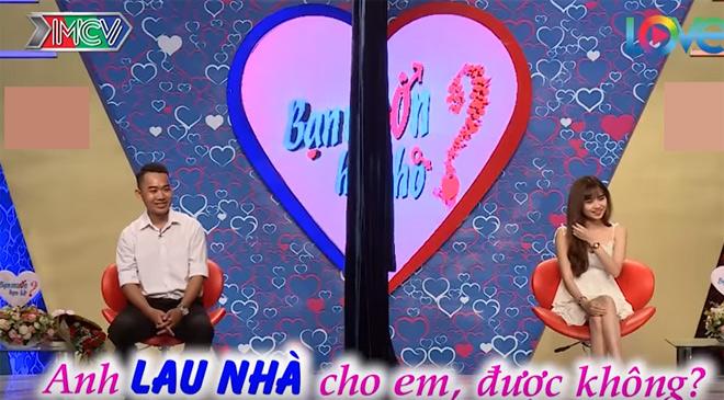 """Hot girl Tây Nguyên được bạn trai khen """"rất tuyệt vời"""" trong màn mai mối - 6"""