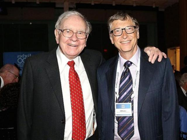 Bill Gates từng nhất quyết từ chối gặp Warren Buffett vì lý do này