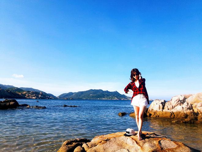 Update ngay kinh nghiệm du lịch Bình Ba ngon-bổ-rẻ để có kỳ nghỉ chất chơi - 12