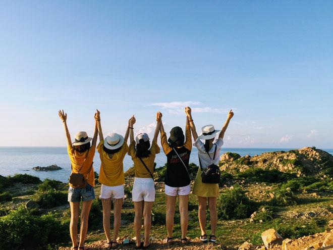 Update ngay kinh nghiệm du lịch Bình Ba ngon-bổ-rẻ để có kỳ nghỉ chất chơi - 16