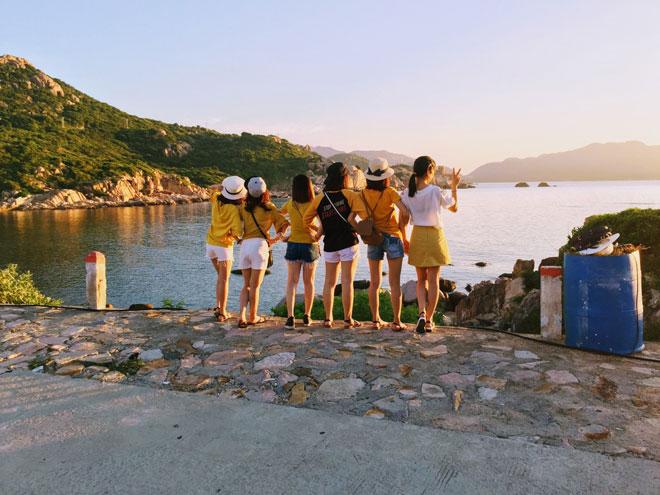 Update ngay kinh nghiệm du lịch Bình Ba ngon-bổ-rẻ để có kỳ nghỉ chất chơi - 23