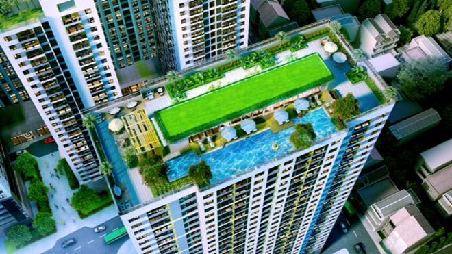 Cuộc đua về đích của đại gia bất động sản tại Bến Vân Đồn - 2