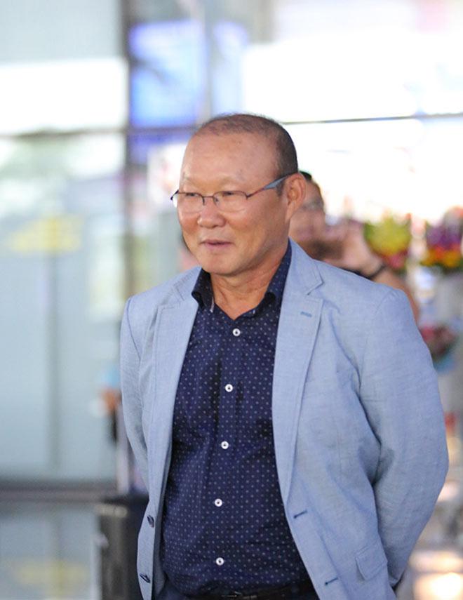 HLV Park Hang Seo lương 5 tỷ đồng/năm đến Việt Nam ngồi ghế nóng - 6