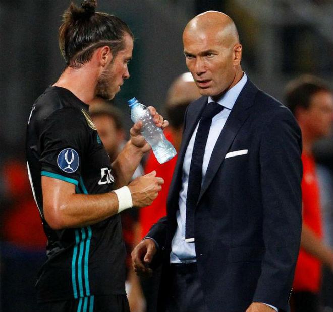 """Real """"thả cửa"""" bán Bale 90 triệu bảng: """"Bẫy hiểm"""" chờ MU 3"""