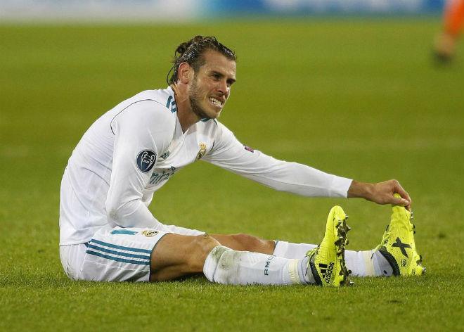 """Real """"thả cửa"""" bán Bale 90 triệu bảng: """"Bẫy hiểm"""" chờ MU 6"""