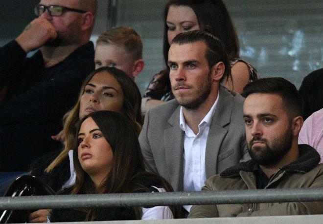 """Real """"thả cửa"""" bán Bale 90 triệu bảng: """"Bẫy hiểm"""" chờ MU 1"""