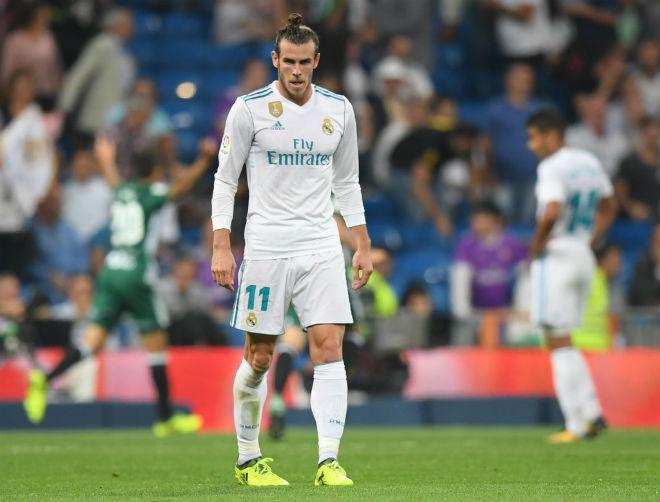 """Real """"thả cửa"""" bán Bale 90 triệu bảng: """"Bẫy hiểm"""" chờ MU 2"""