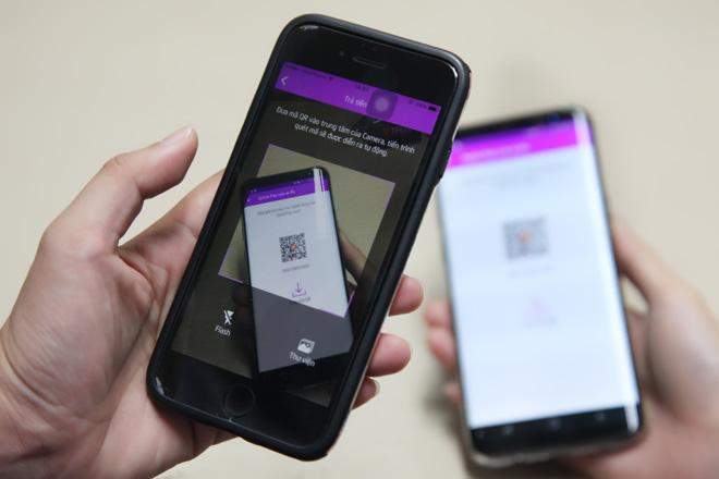 TPBank sắp cho ra mắt ứng dụng thanh toán mới bằng mã QR - 2
