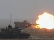 NATO triển khai lực lượng đa quốc gia mới áp sát Nga