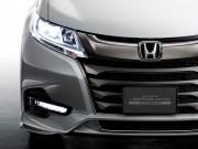 Xem trước Honda Odyssey 2018 sắp về Việt Nam