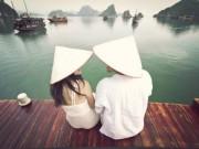 Phát hờn với bộ ảnh siêu cấp đáng yêu của cặp đôi đi khắp thế gian chụp ảnh cưới