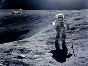 Công nghệ thông tin - Tổng thống Donald Trump: NASA phải đưa con người quay lại Mặt Trăng