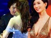 """Đời sống Showbiz - Siêu mẫu có """"vòng 1 đắt giá nhất xứ Đài"""" thường xuyên bị sàm sỡ do ăn mặc quá gợi cảm"""