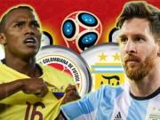 Ecuador - Argentina: World Cup không thể thiếu Messi