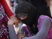 """Thế giới - Khủng bố IS dùng nô lệ tình dục làm """"mồi"""" câu lính mới"""