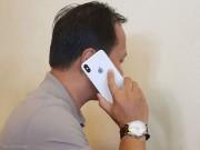 Thời trang Hi-tech - NÓNG: iPhone X nhái xuất hiện tại VN, giá chỉ 2,9 triệu đồng