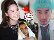 """Nghề nghiệp  """" nhạy cảm """"  của tình mới Chung Hân Đồng bị bàn tán"""