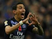 Tin HOT bóng đá tối 10/10: PSG bán Di Maria, Arsenal đổi Sanchez