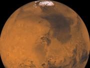 NASA phát hiện dấu vết của sự sống ngoài hành tinh trên sao Hỏa?