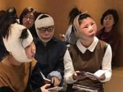 3 phụ nữ TQ bị chặn ở sân bay vì khuôn mặt không ai nhận ra