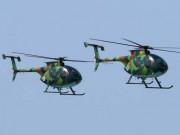 """Thế giới - Chuyện người Mỹ """"ngã ngửa"""" vì 87 trực thăng lọt vào tay Triều Tiên"""