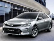 Tin tức ô tô - Toyota Camry 2017 ở Việt Nam giá từ 997 triệu đồng