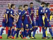 Bóng đá - Barca có thể chuyển nhà sang Anh: Real mở cờ, La Liga lo sốt vó