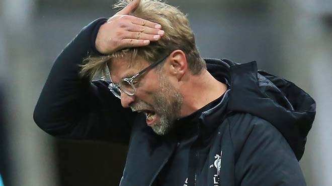"""Song hùng Liverpool - MU: Mourinho sẽ cho Klopp """"bay ghế""""? (P1) - 2"""