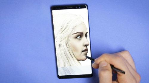 """Top 10 thủ thuật hàng đầu giúp bạn """"chế ngự"""" Samsung Galaxy Note 8 - 1"""