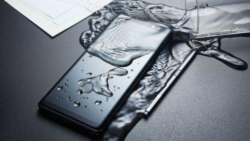 """Top 10 thủ thuật hàng đầu giúp bạn """"chế ngự"""" Samsung Galaxy Note 8 - 4"""