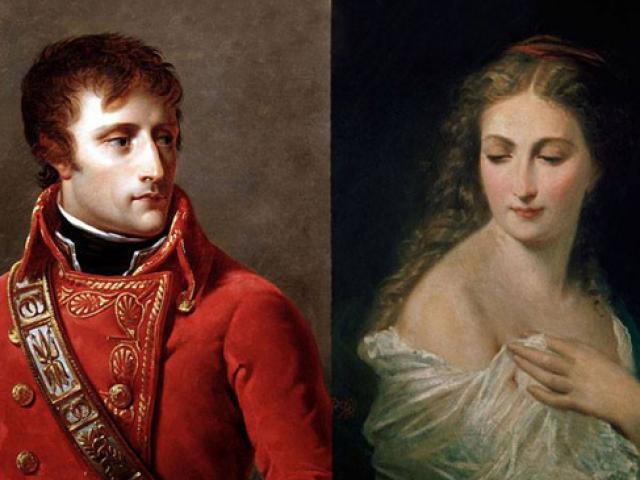 Bạn trẻ - Cuộc sống - Chuyện tình đau đớn của Napoleon và cô gái vừa bước sang tuổi 14