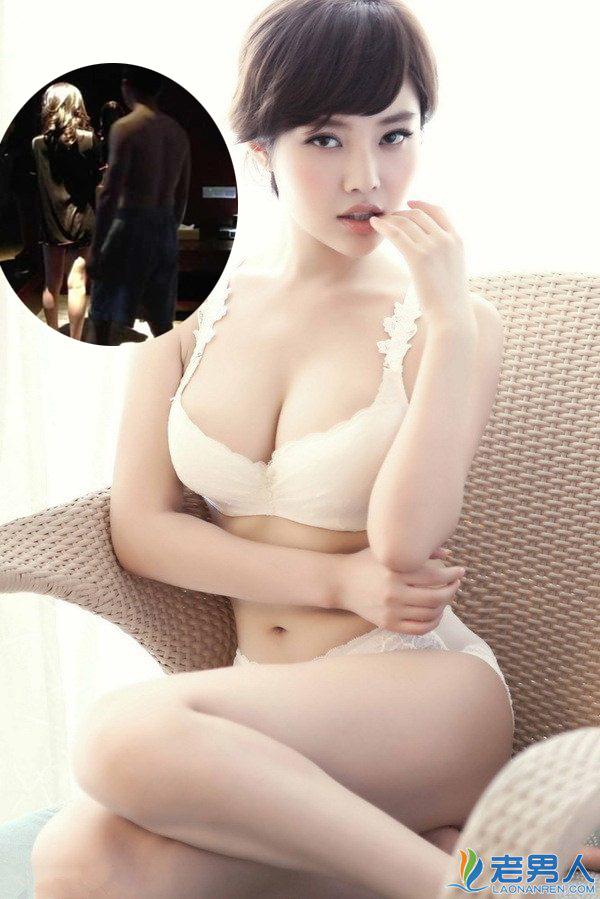 """3 mẫu nữ Trung Quốc bị đồn """"đi khách"""" giá cao, lừa tình đại gia - 1"""