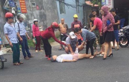 Tin nóng: VĐV Pencak silat trúng đạn khi đang đi với bạn - 1