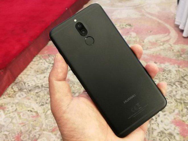 Huawei Nova 2i trình làng: Màn hình tràn, 4 camera, giá rẻ không tưởng - 3