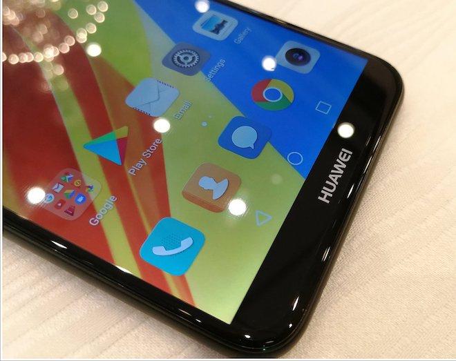 Huawei Nova 2i trình làng: Màn hình tràn, 4 camera, giá rẻ không tưởng - 9