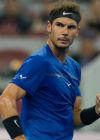 TRỰC TIẾP tennis Nadal - Donaldson: Khổng lồ và tý hon 1