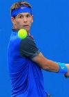 TRỰC TIẾP tennis Nadal - Donaldson: Khổng lồ và tý hon 2