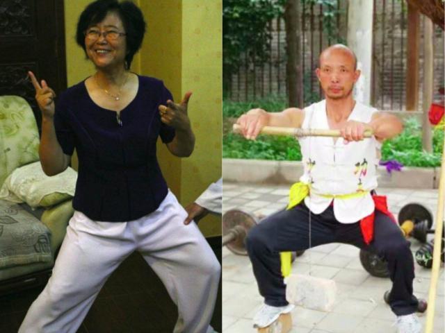 Võ Trung Quốc dậy sóng: Cao thủ Thái Cực thua Từ Hiểu Đông đi học MMA 6