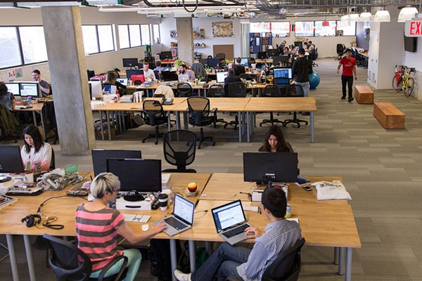 CEO công ty tỷ đô tiết lộ tuyệt chiêu khiến nhân viên 'nghe lời răm rắp' - 2