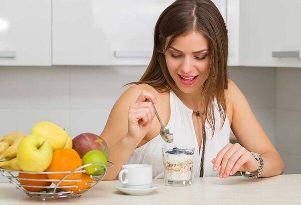 4 cách để có chế độ ăn uống lành mạnh - 1