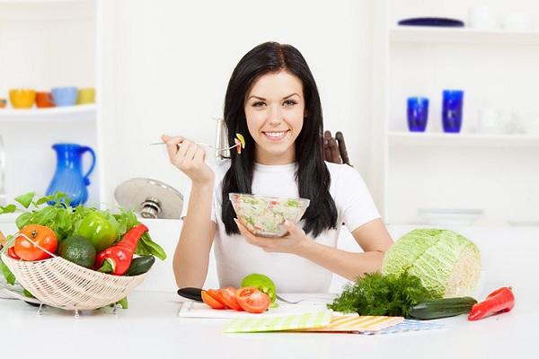 4 cách để có chế độ ăn uống lành mạnh - 3
