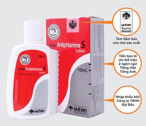 Cách giúp bạn mua đúng dầu nóng Hàn Quốc chính hãng - 1