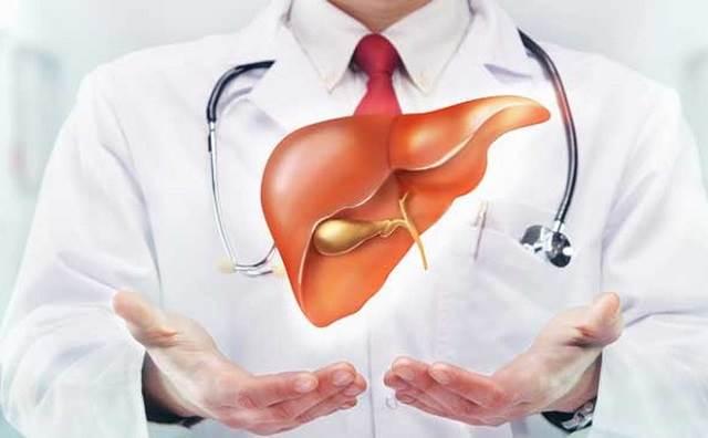Chuyên gia khuyến cáo 10 điều cần làm khi bị gan nhiễm mỡ - 1