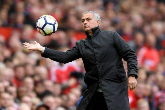 MU đấu Liverpool mất Pogba, Fellaini: Mourinho ra đòn đặc biệt - 1
