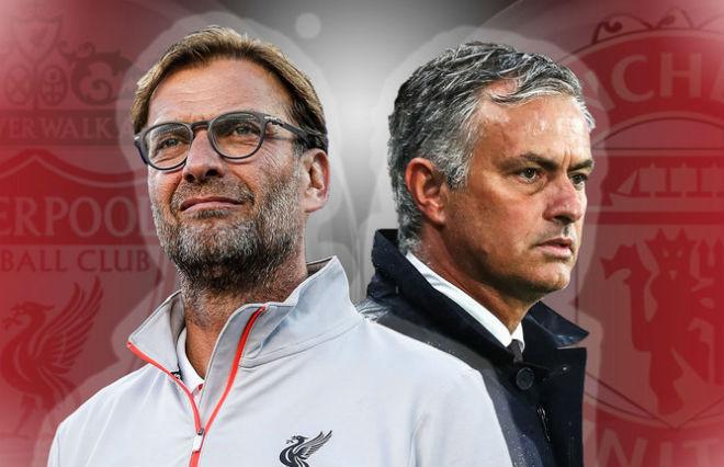 Song hùng Liverpool – MU: Mourinho dựng xe bus chống siêu bão tấn công (P2) - ảnh 1