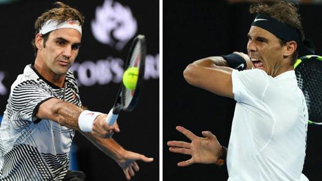 Chi tiết Nadal - Donaldson: Chiến thắng hủy diệt (KT) 8