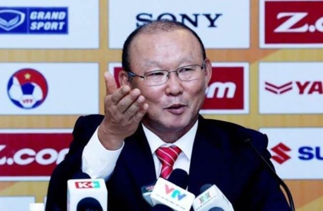 VFF trả lương cho Park Hang-seo là 260.000 USD/năm - 1